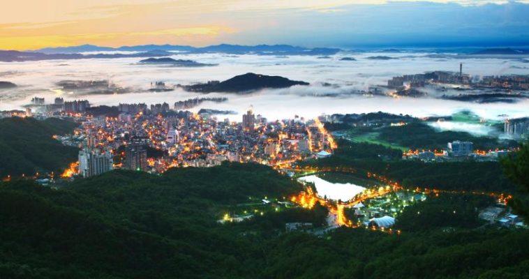 UNESCO Global Peace Village (Korea, Icheon) - ESL Jobs World